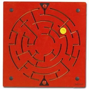 Jeu mural Labyrinthe