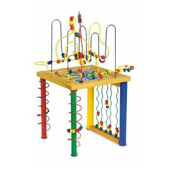 Circuits de motricité Table de jeu